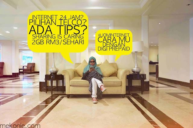 5 TIPS MELANCONG DI DALAM NEGARA/DALAM MALAYSIA