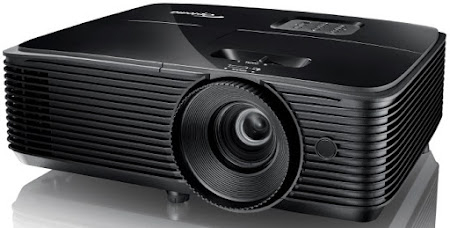 Optoma HD27BE