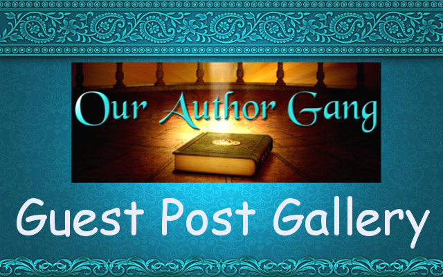 Guest Post Gallery