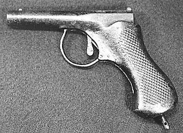 katta, ghoda, tamancha: country made guns | History of Gun in India