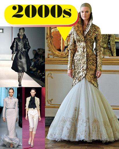 Fashion Through The 1900's: Fashion 1990s-2000s