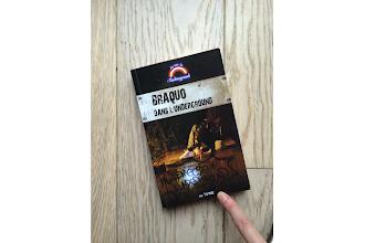 Lundi Librairie : Braquo dans l'Underground - Le retour du Mec de l'Underground avec un opus auto-édité