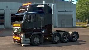 Van de Wetering Volvo