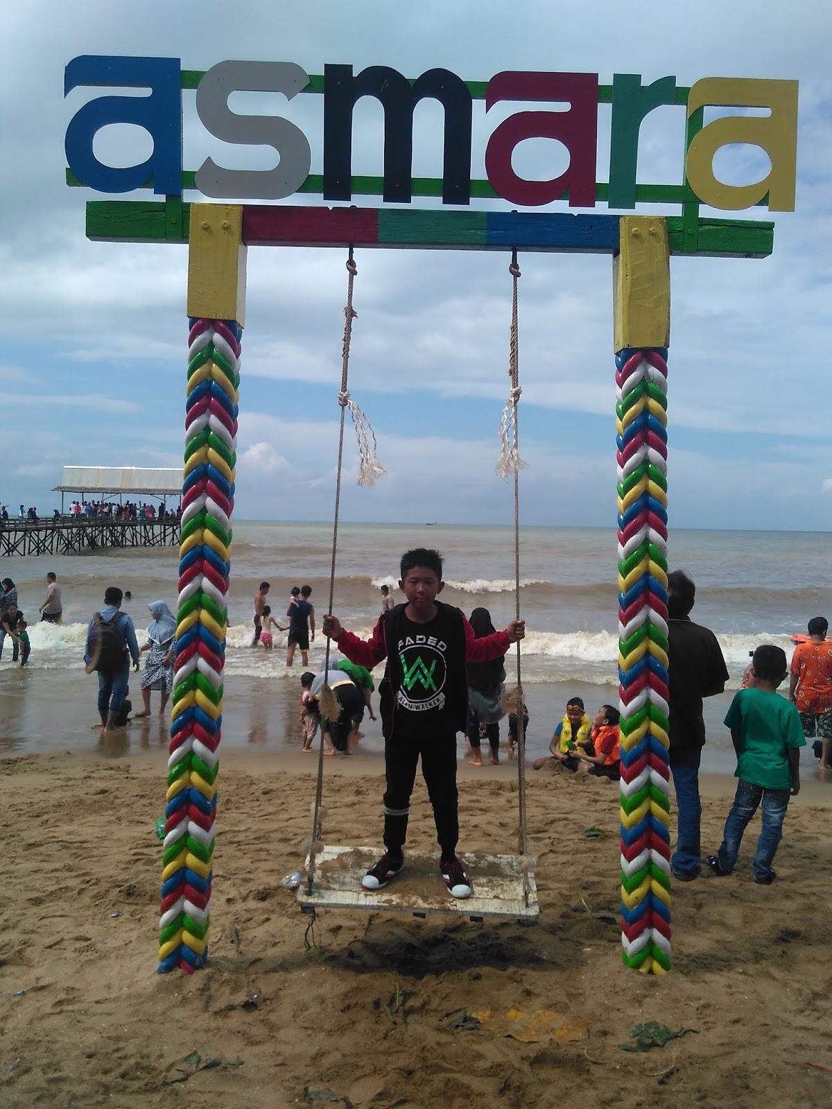 Pantai Asmara - tukangpantai