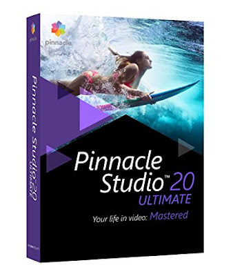 PINNACLE STUDIO 20 FULL VERSION