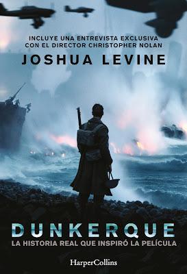 Dunkerque - Joshua Levine (2017)
