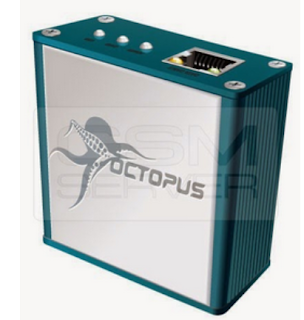 Octopus Box Software Latest Full Crack Setup With Driver Free Download