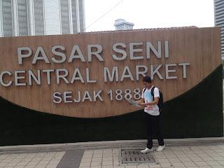 Pasar seni
