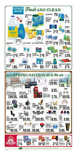 Lowes Foods Weekly Ad March 21 - 27, 2018