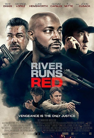 River Runs Red - Legendado Filmes Torrent Download capa