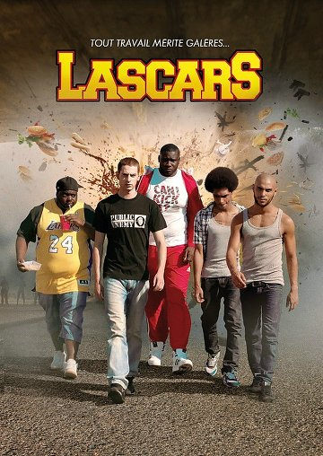 lascars saison 2 complete streaming telecharger streaming s ries films. Black Bedroom Furniture Sets. Home Design Ideas