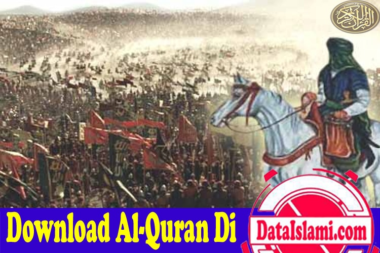 Download Surat Ar Rum Mp3 Full Ayat Suara Merdu Dan Indah