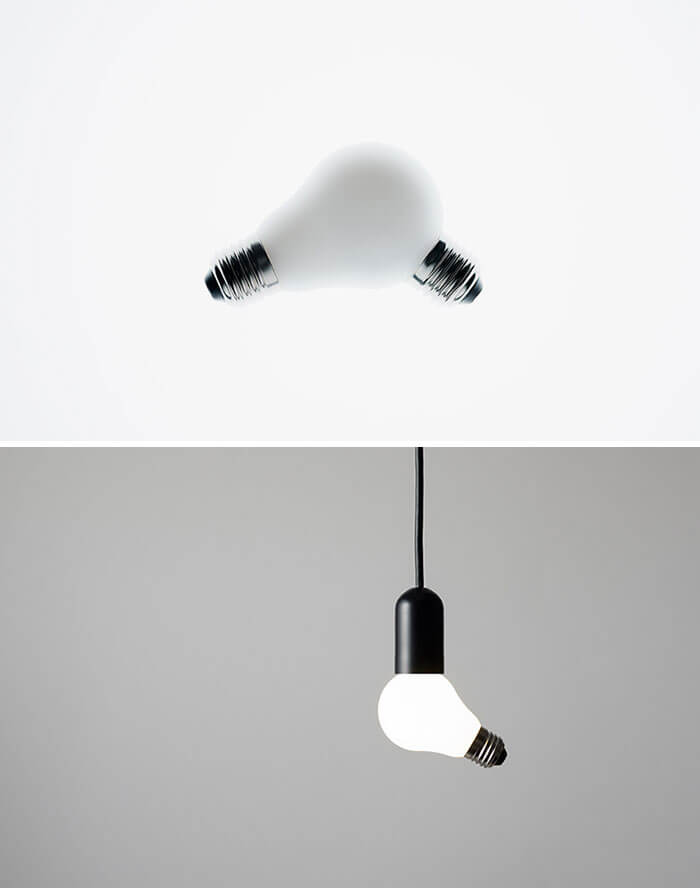 20 Pictures Prove That Minimalism Can Be Extremely Creative And Satisfying
