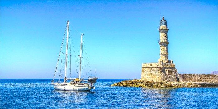 Chania (Creta): cosa vedere