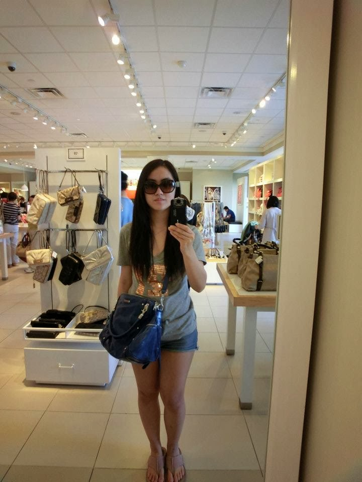 f92185c0aec5 Review - Rebecca Minkoff  Cupid  Satchel - ♕ My Lovely Fashionista ♕