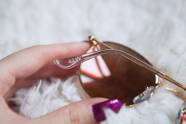 b9e312b8fe ... or even to make the perfect sunglasses for yourself  3 You need to  protect your eyes all year round so they aren t that strange to get at  christmas  )