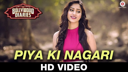 Piya Ki Nagari Bollywood Diaries New Video Songs 2016 Pratibha Singh Baghel Vineet Singh & Raima Sen