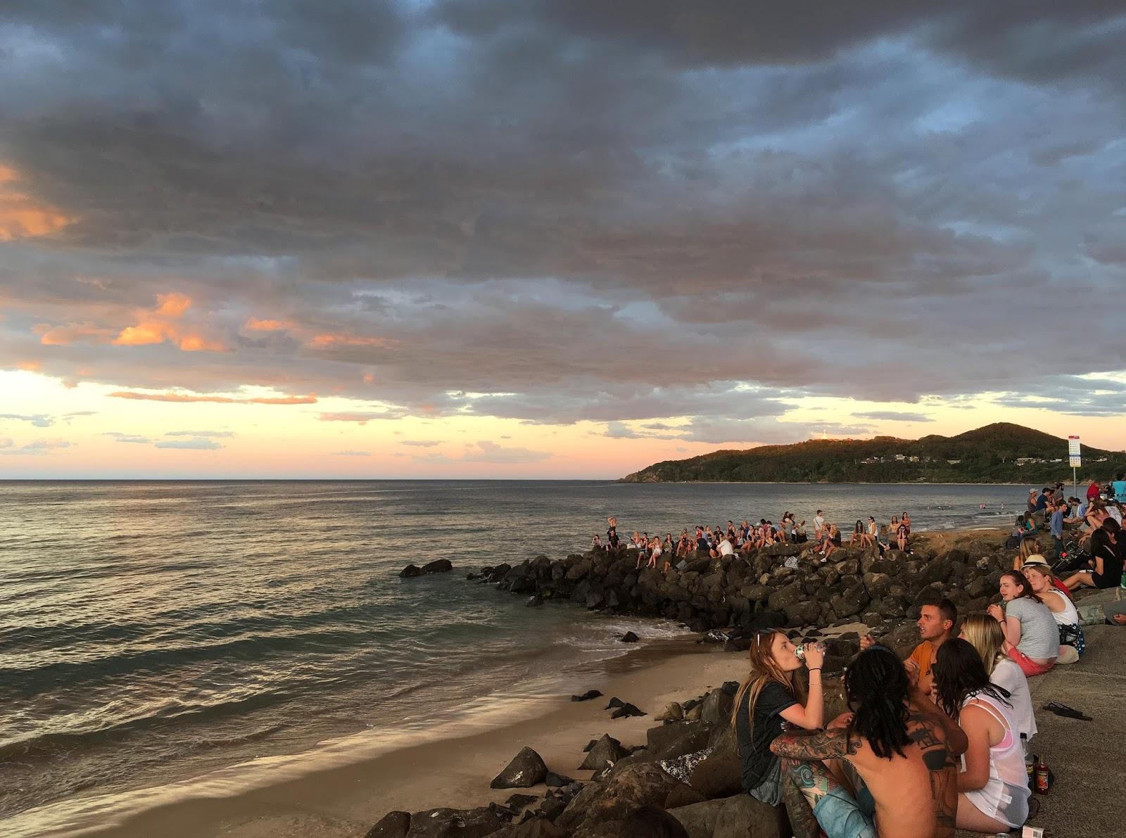 byron bay live music guide