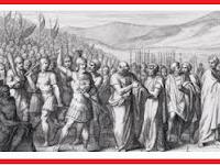 Tumbuh Dan Berkembangnya Peradaban Romawi Hingga Kemundurannya