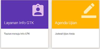 Tutorial Cek Info GTK SIM Guru !!! 2017