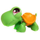 Littlest Pet Shop Tubes Turtle (#433) Pet
