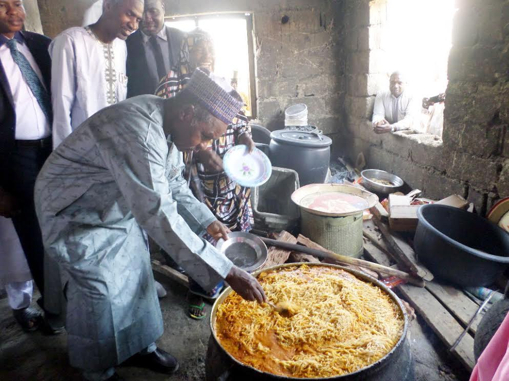 katsina state school dirty kitchen