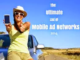 Mobile Adult Adnetwork.
