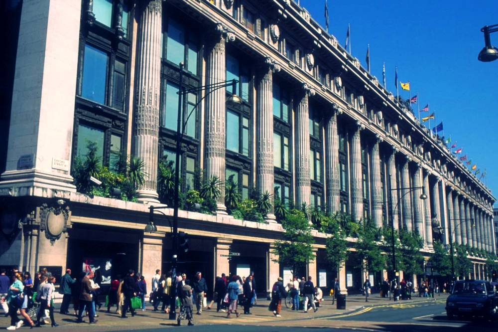 Cool London - Shoppen & Übernachten in der britischen Metropole