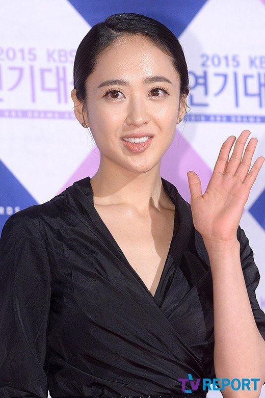 Actress Kim Min Jung More Speak Out Against Sponsors On Sns