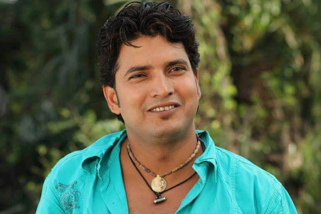 Sanjay Singh Rajput