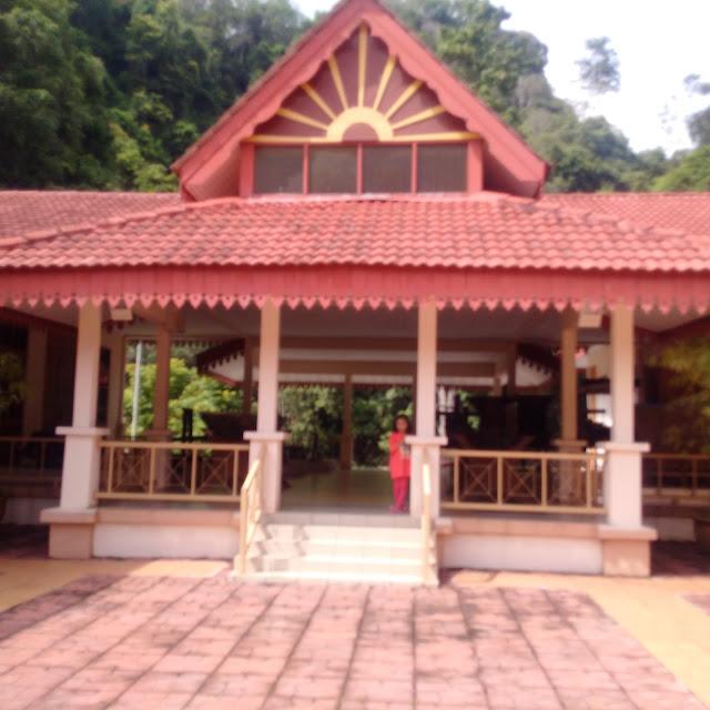 Muzium Kota Kayang Perlis, Kota Kayang Museum, Perlis, Kuala Perlis, Museum Malaysia, Visit Malaysia
