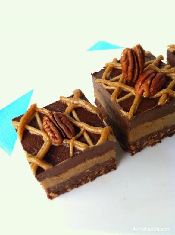http://www.damyhealth.com/2012/11/raw-salted-chocolate-pecan-pie-brownies/