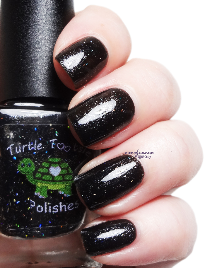 xoxoJen's swatch of Turtle Tootsie T-Birds