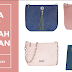 THE FASHION EDIT: THE VVA BY SARAH HARAN SALE