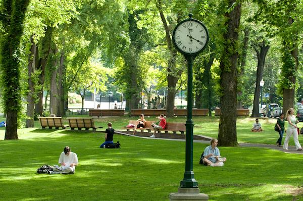 Portland State University Flickr