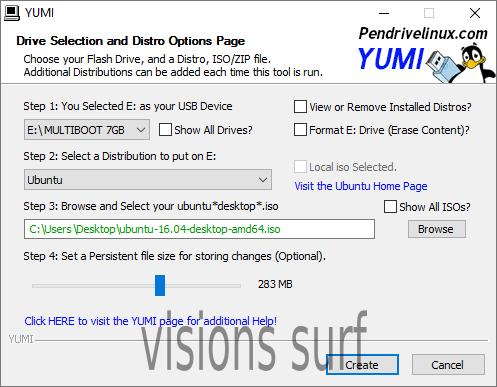Télécharger yumi multiboot creator gratuitement