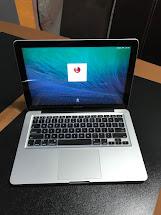 Computer Solution Macbook Pro Mid 2012
