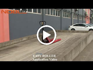 xe nang tay noblelift, xe nang tay cao, xe nang tay noblelift