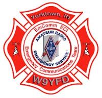 EmComm ECI Logo