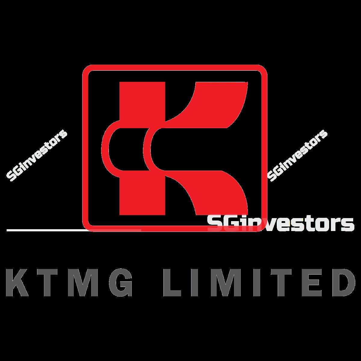 KTMG LIMITED (SGX:XCF) @ SGinvestors.io
