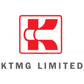 KTMG LIMITED (XCF.SI) @ SG investors.io