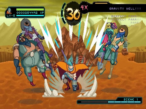 Way of the Passive Fist Game Free Download