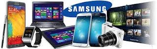 Samsung gadgets