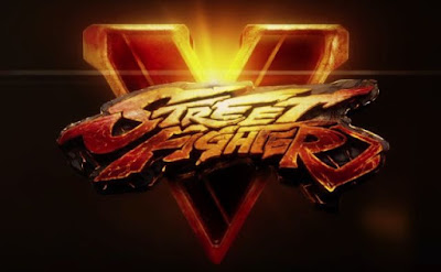 Game Street Fighter Dipertandingkan Secra Online Oleh Capcom