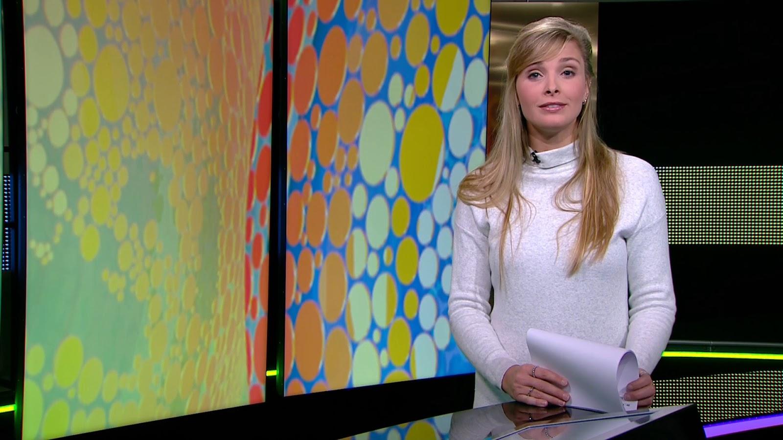 nos jeugdjournaal presentatrice welmoed