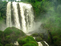 Tempat Wisata Air Terjun Di Solo Raya Paling Indah