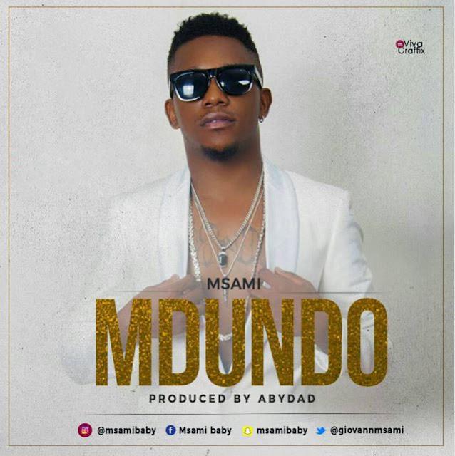 Msami – Mdundo (Audio) | Download