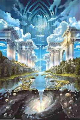 Resultado de imagem para Apocalipse 22,1-7