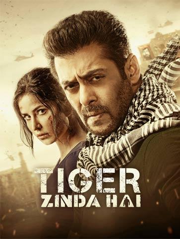 مشاهدة فيلم Tiger Zinda Hai 2017 مترجم HD