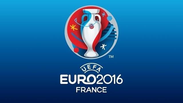 Hasil Drawing UEFA Euro 2016